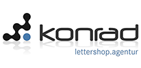 Konrad-Direktmarketing Logo
