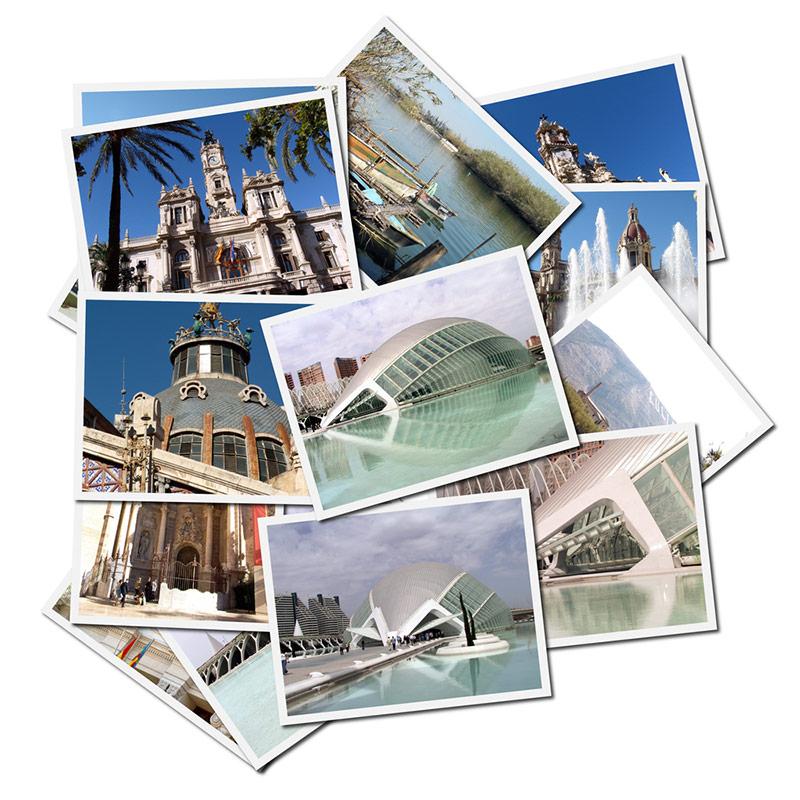 Gallery Postkarten